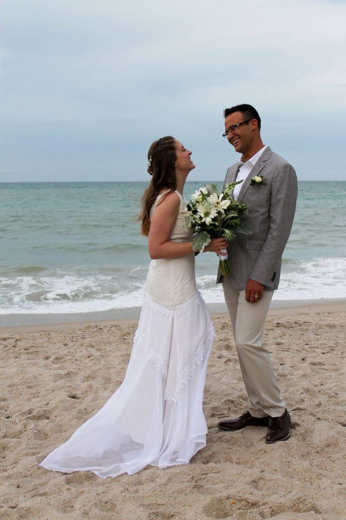 We got married! – Susan's Blog